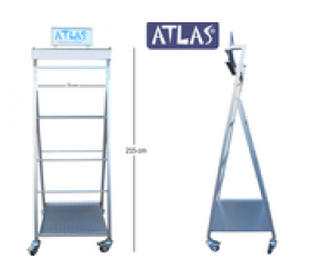 Atlas Stand