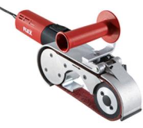 Paslanmaz Kaynak Boru Zımparalama Makinası